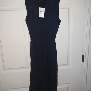 Nwt Navy Blue Dress From Nordstrom